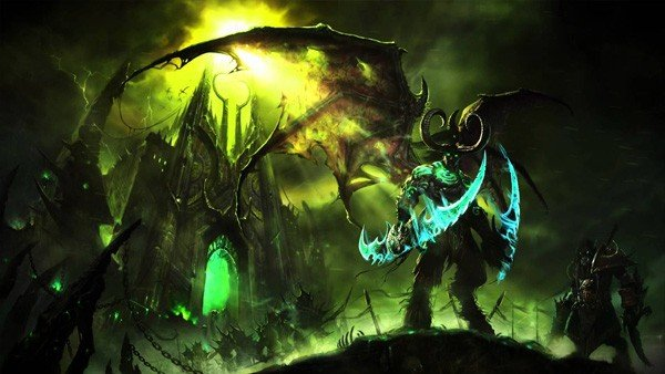 World of Warcraft: Legion muestra sus novedades en un tráiler