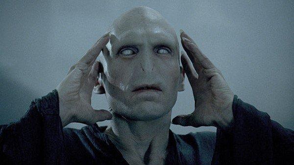 Harry Potter: Las teorías que explican que Voldemort no tenga nariz
