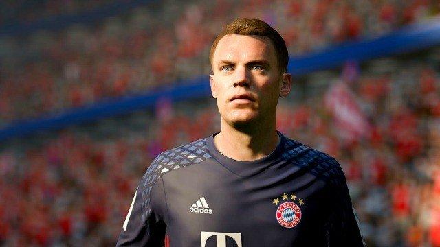 FIFA 17 alcanza un acuerdo de colaboración con el Bayern de Munich