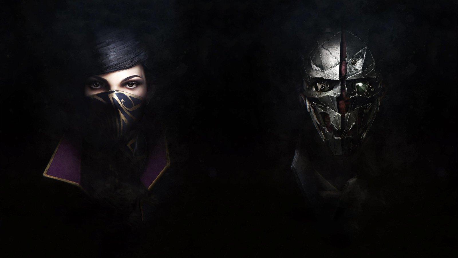 Dishonored 2 profundiza en las diferencias de jugar como Corvo o Emily