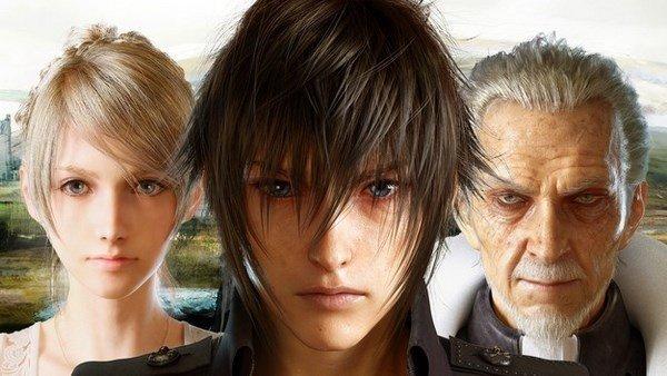 Final Fantasy XV: Kingsglaive detalla las características de su lanzamiento en España