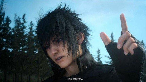 Final Fantasy XV tendrá pase de temporada