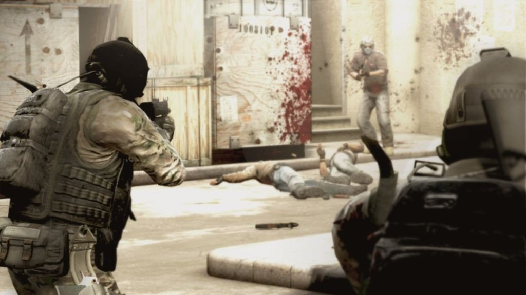 Counter-Strike: Las mejores jugadas de la final de la ESL One