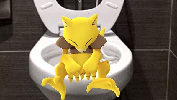 """Pokémon GO: Qué pasaría si otros videojuegos tuvieran su versión """"GO"""""""
