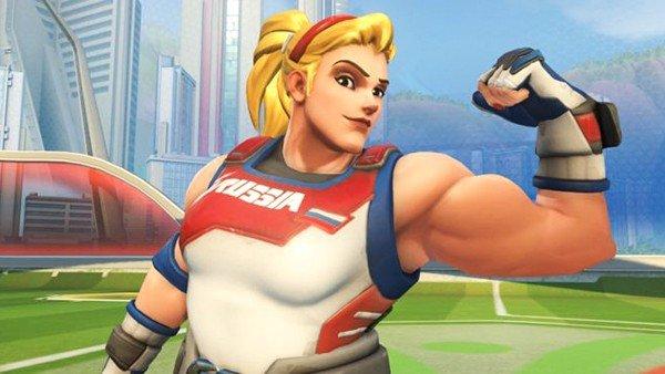 Overwatch: Este es el motivo por el que los ítems de los Juegos Olímpicos solo pueden conseguirse en cajas botín