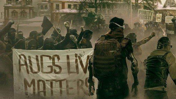 Deus Ex: Mankind Divided recibe críticas por una imagen promocional