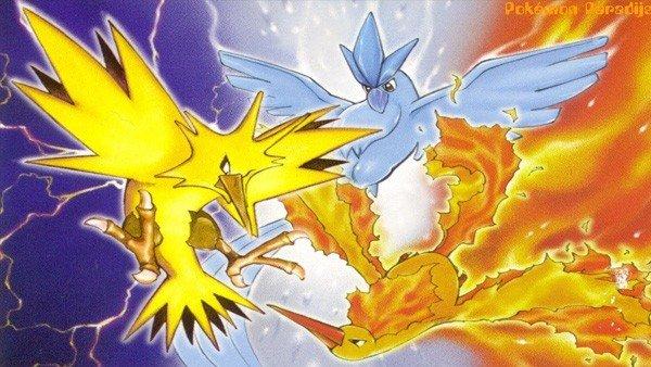 Pokémon GO: Niantic elimina los Pokémon Legendarios de los jugadores