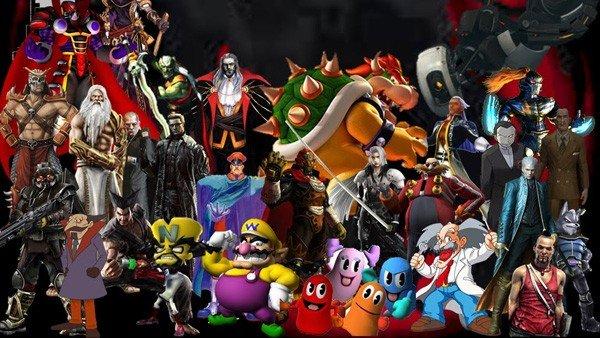 Estos villanos de videojuego se merecen su propio título