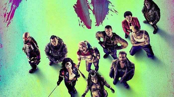Escuadrón Suicida: Así eran los primeros diseños del Joker y Harley Quinn