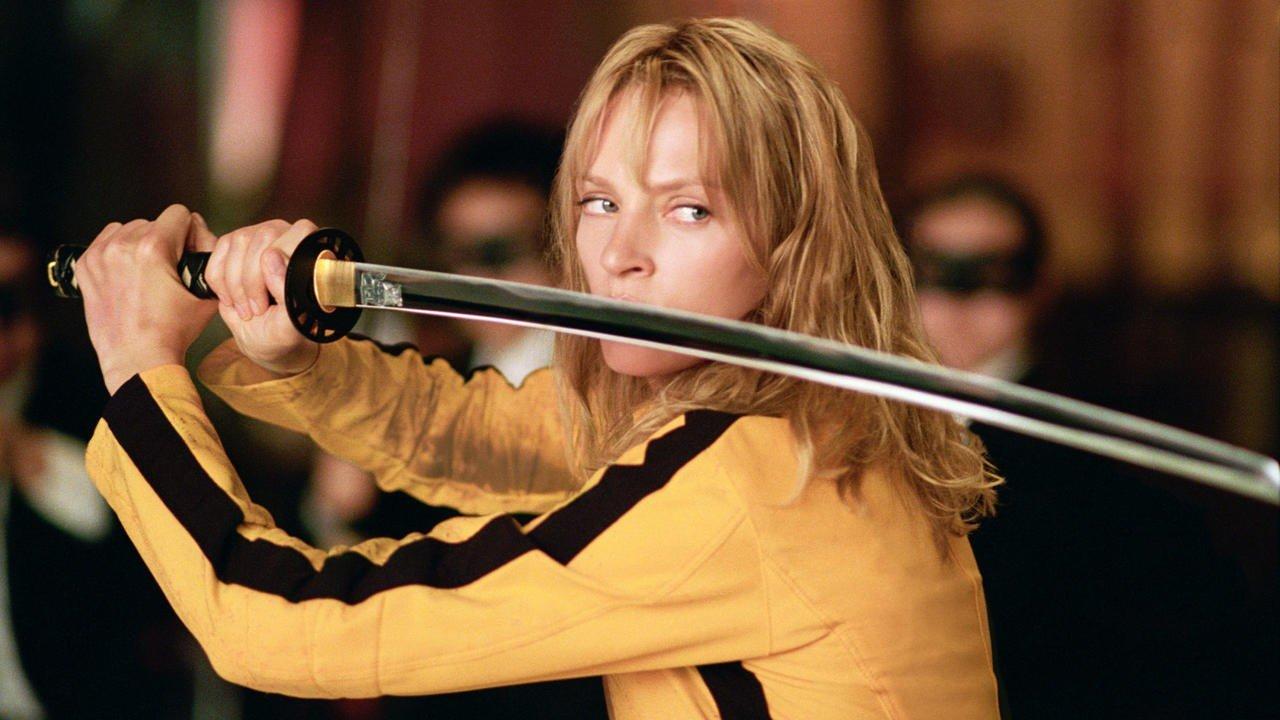 Quentin Tarantino ya tiene su propio Escuadrón Suicida