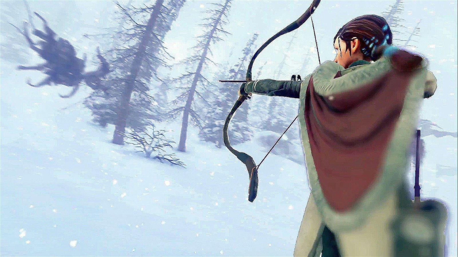 Prey for the Gods muestra un trailer para PlayStation 4