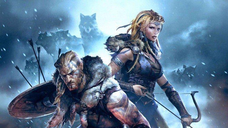 Vikings: Wolves of Midgard ya tiene trailer
