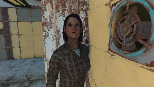 Fallout 4: Uno de sus personajes odiados ya se puede matar