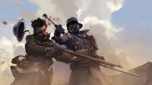 Battlefield 1: Encuentran ocultas 23 nuevas armas en el código del juego