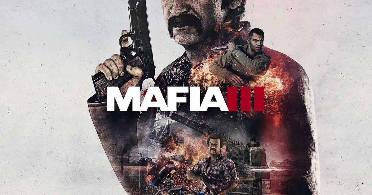 Mafia 3 presenta a Burke, el anarquista, en su nuevo tráiler
