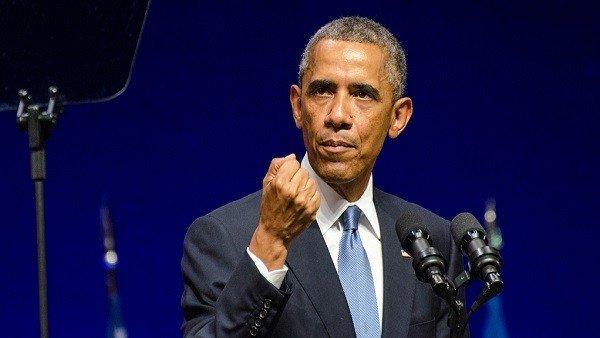 Escuadrón Suicida ficha a Obama para sus cómics