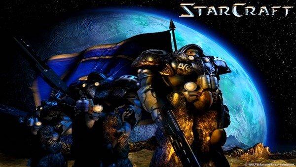 StarCraft: Blizzard podría estar desarrollando una versión en HD