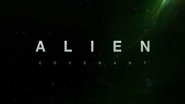 Alien Covenant estrena su tráiler oficial