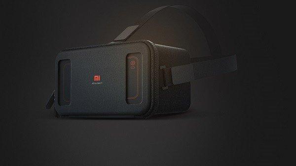 Xiaomi lanza sus gafas de realidad virtual a un precio de 10 dólares
