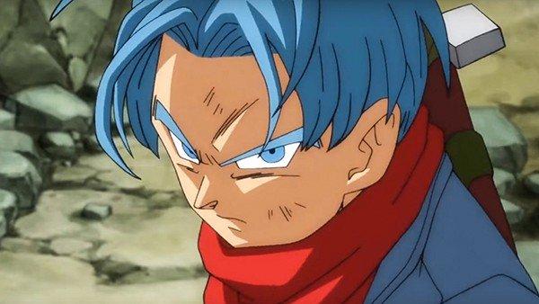 Dragon Ball Super muestra una nueva transformación