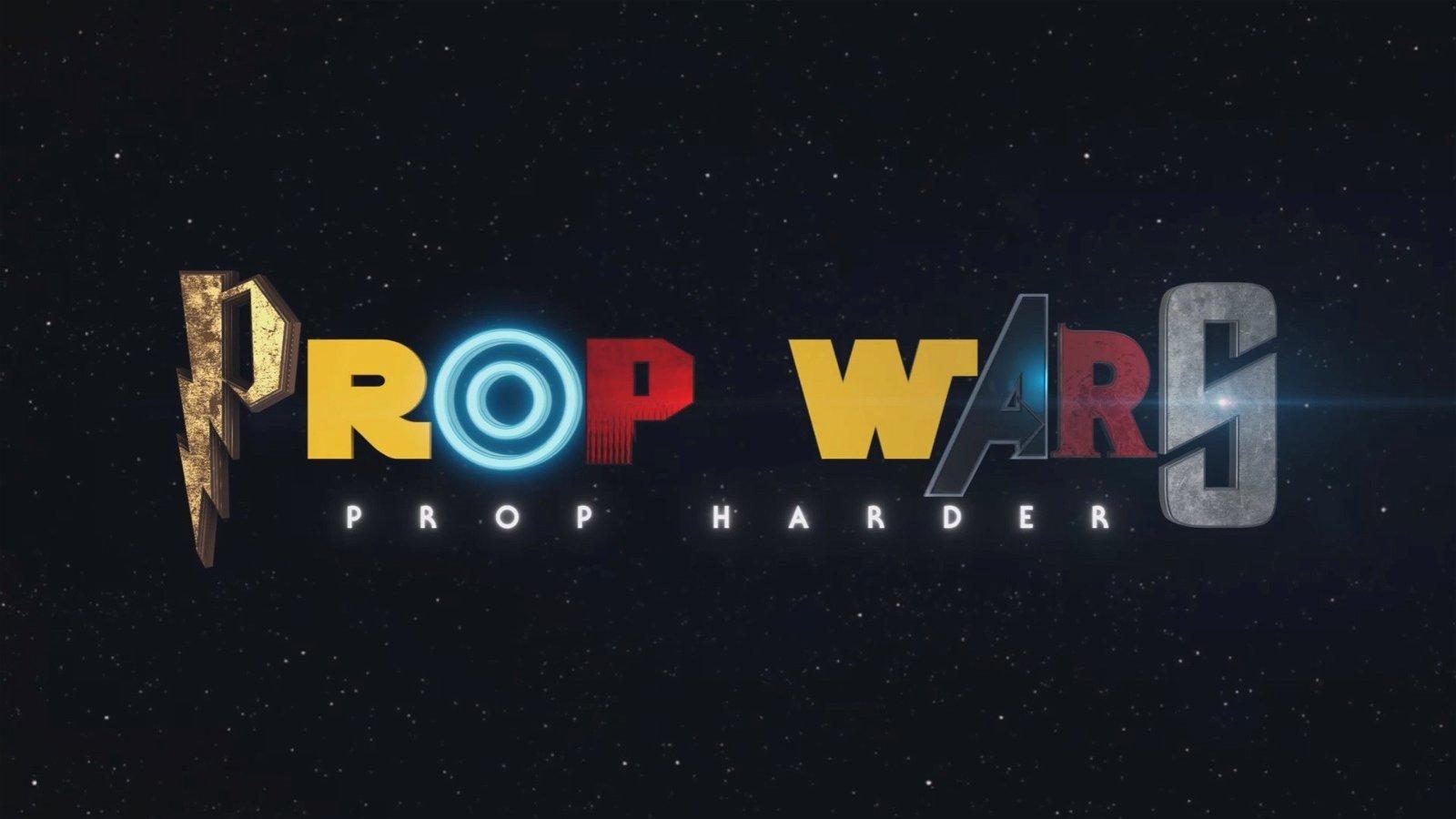 Star Wars, Marvel y DC se dan cita en una épica batalla
