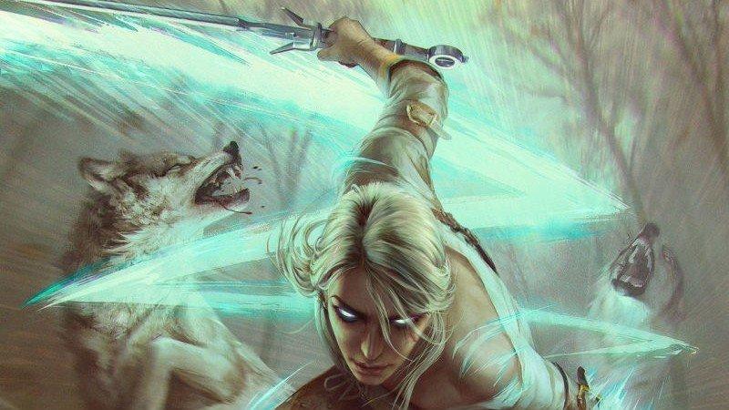 The Witcher 3 muestra ilustraciones inéditas hasta la fecha