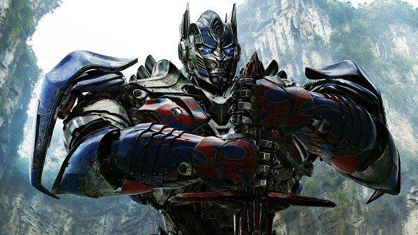 Transformers tendrá un nuevo juego para móviles