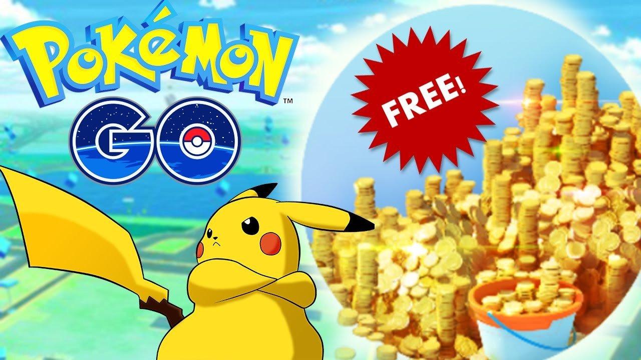 Pokémon GO: Cómo conseguir Pokémonedas de forma gratuita