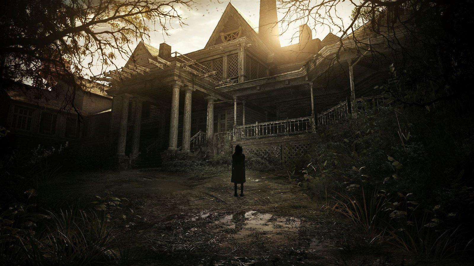 Tokyo Game Show 2016: Resident Evil 7 amplía su demo hoy