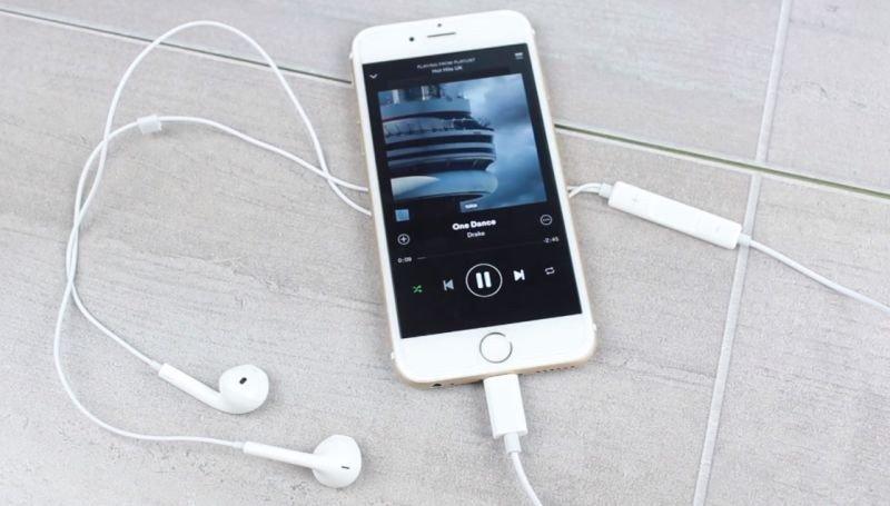 iPhone 7 y iPhone 7 Plus desvelan sus características en una nueva filtración