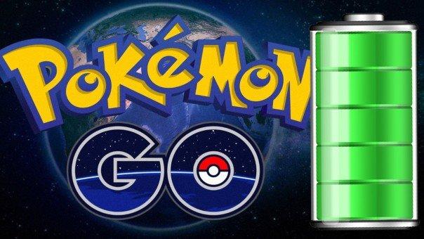 Pokémon GO y el negocio de las baterías externas