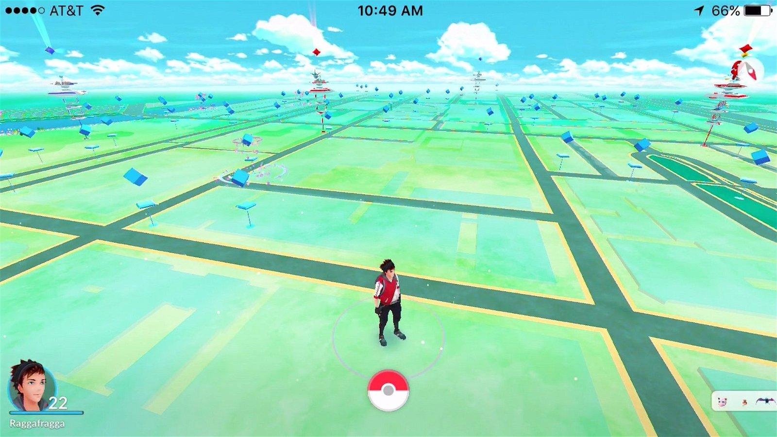 Pokémon GO: La curiosa campaña del gobierno argentino ante el lanzamiento