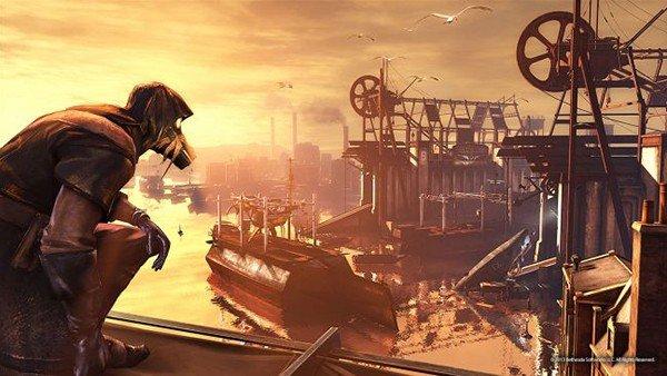 Dishonored 2 solo debería jugarse tras haber superado los DLC's del primer juego