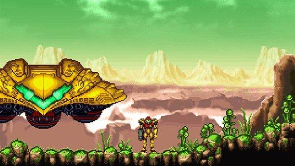 Metroid II: Nintendo retira el remake creado por un fan