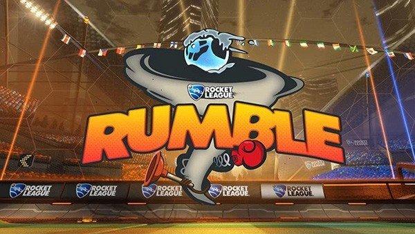 Rocket League tendrá un nuevo modo de juego gratuito en septiembre