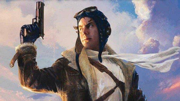 Universal llevará a la televisión la saga Wild Cards, de George R. R. Martin
