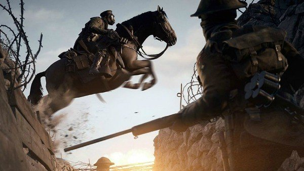 Battlefield 1 venderá su edición coleccionista sin el juego
