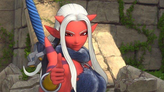 Dragon Quest X llegará a PlayStation 4 y Nintendo NX
