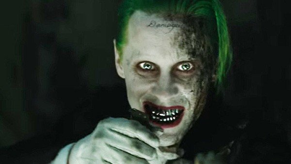 Escuadrón Suicida: Surgen nuevas escenas eliminadas del Joker