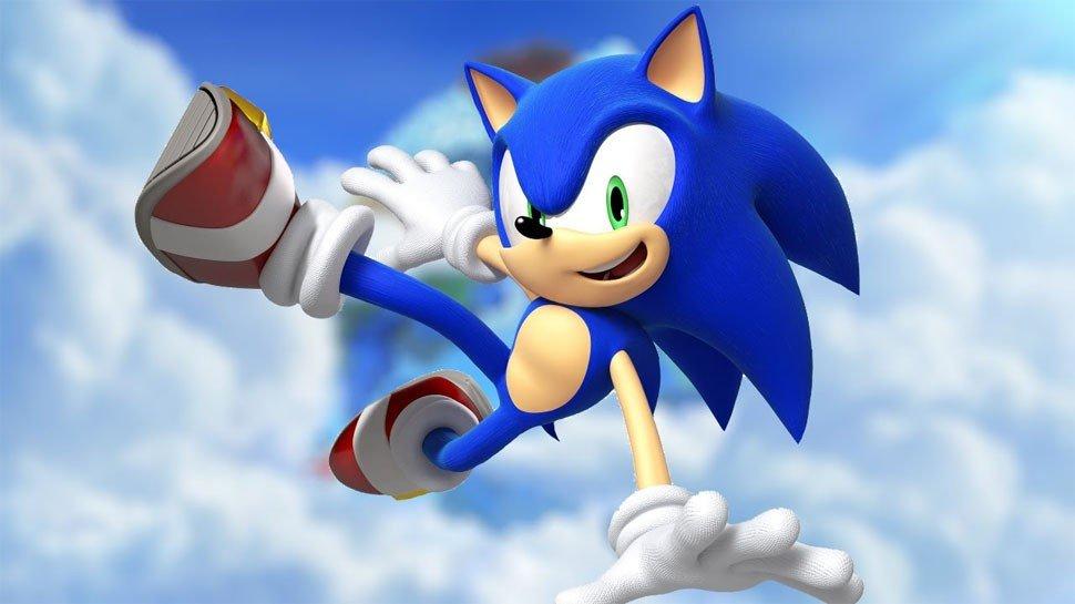 Sonic estrena un videojuego diseñado por fans