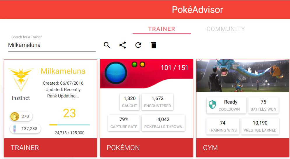 Pokémon GO: Niantic también bloquea PokéAdvisor