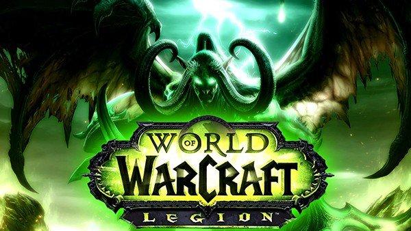 Gamescom 2016: World of Warcraft: Legion se muestra en nuevos materiales