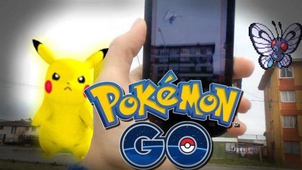 Pokémon GO recibe una nueva actualización que incluye toda clase de cambios
