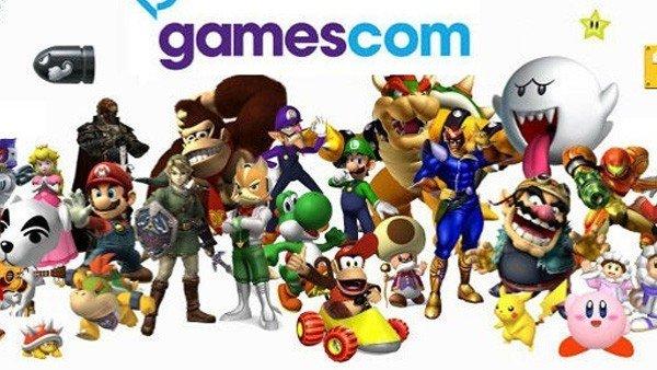 Gamescom 2016: Nintendo confirma los juegos que llevará a la feria