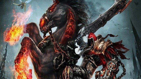 Darksiders: Warmastered Edition podría retrasarse un mes