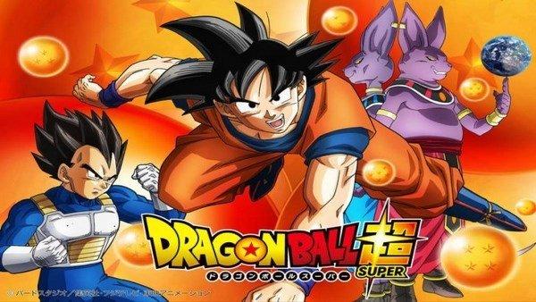 Dragon Ball Super traerá una nueva transformación con un color de pelo distinto