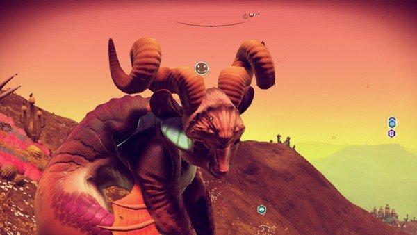 No Man's Sky: Las criaturas más extrañas que han encontrado los jugadores