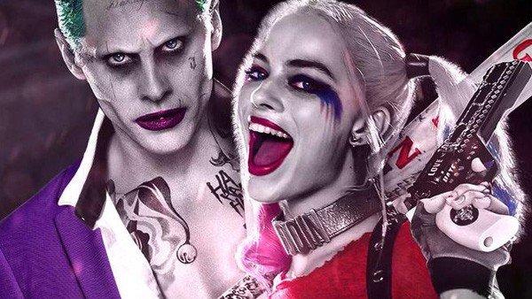 Escuadrón Suicida esconde un guiño a los cómics de Harley Quinn