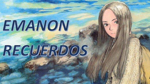 No Solo Gaming: Reseñamos el manga Emanon Recuerdos
