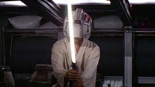 Star Wars: Se revela el origen del arma más famosa de la saga